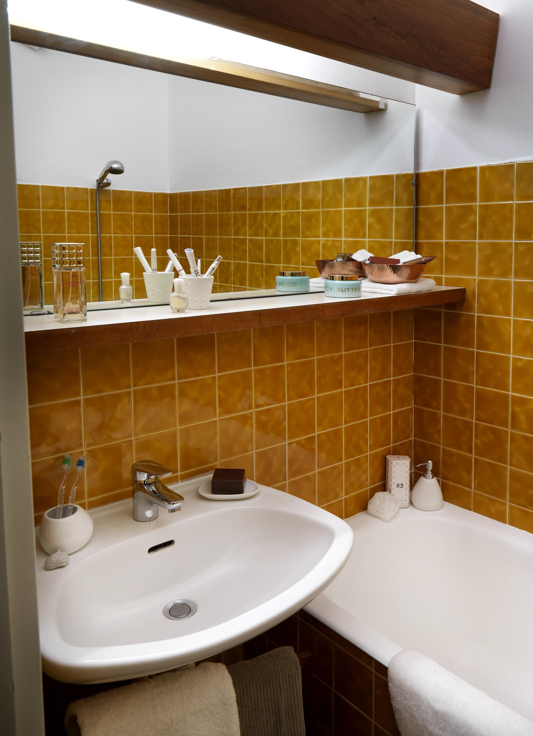 Residence Clubhotel Le Gypaëte - Studio - 4 Persons (ABR)