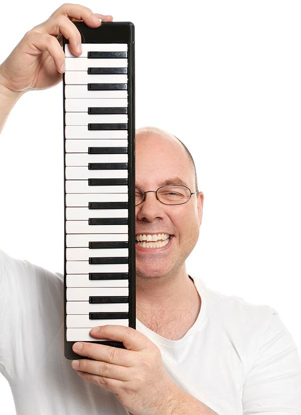 Musikstund - Minitrams