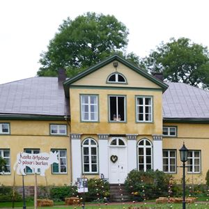 Heidi Ikonen, Bolstaholms gård