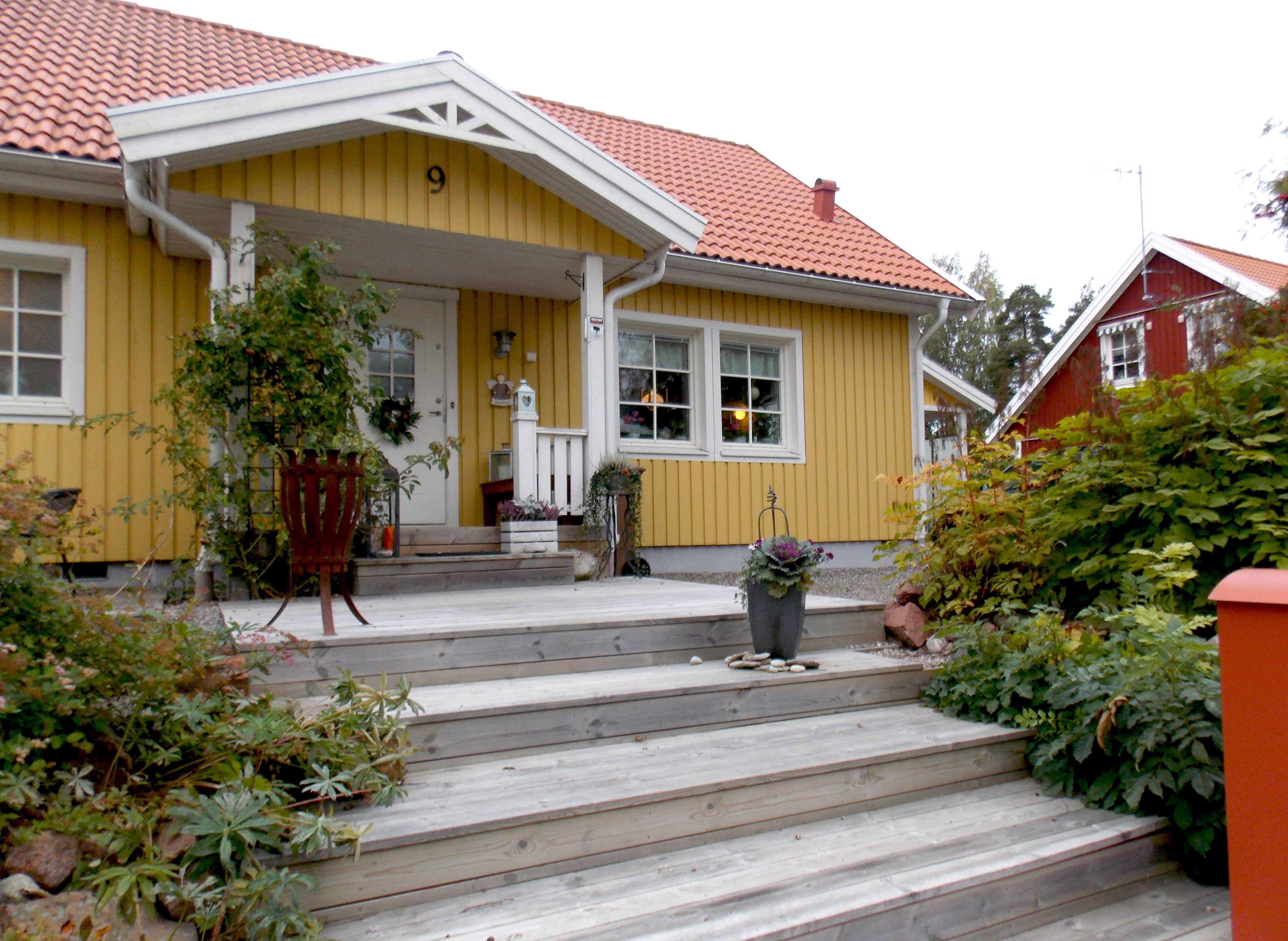 Harmonihuset Gävle