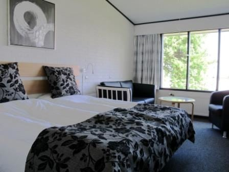 Hotel Abildgård