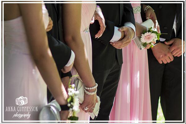 Inspirationsdag bröllop och bal
