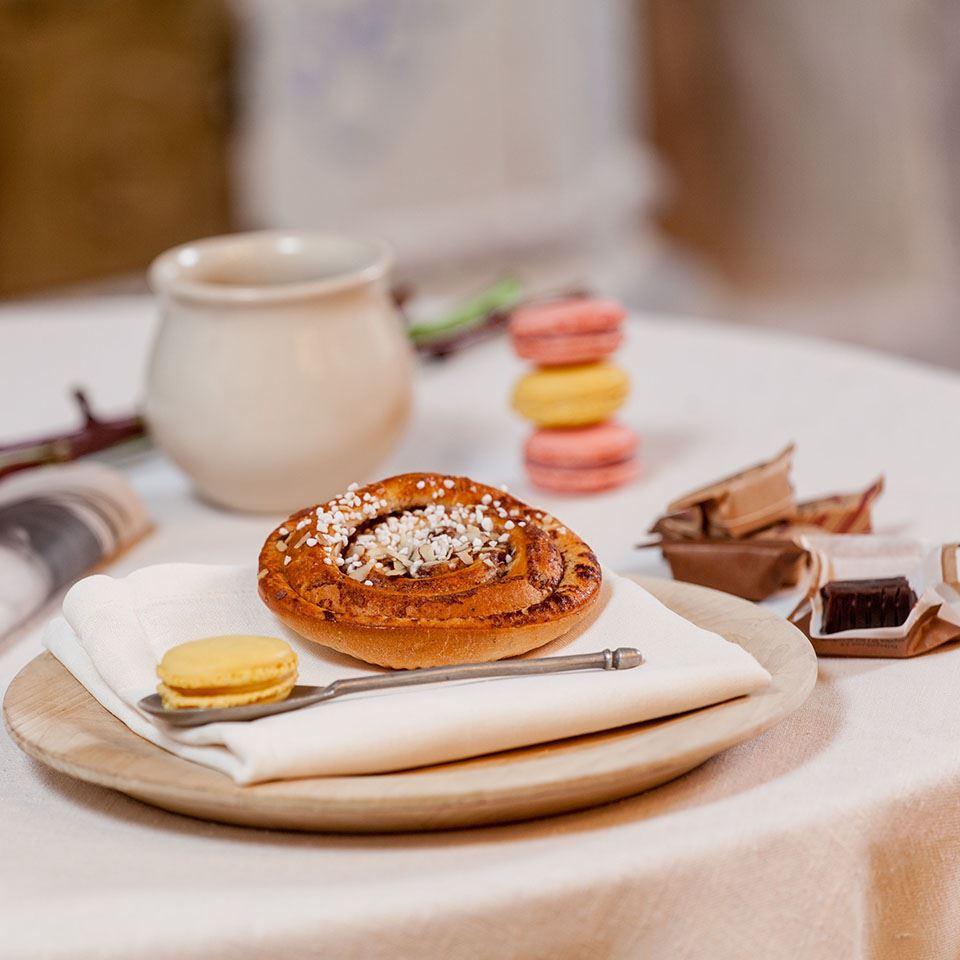Slottsrestaurangen - Matcafé
