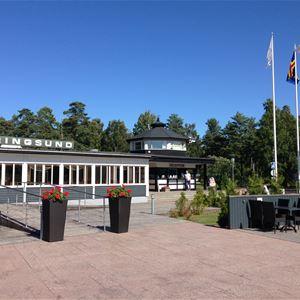 Heidi Ikonen, Käringsund Resort & Conference