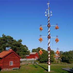 Heidi Ikonen, Jan Karlsgården