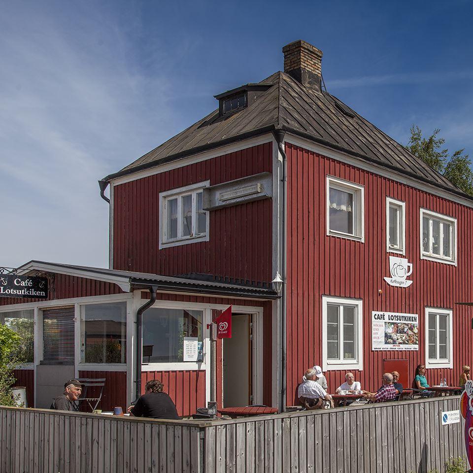 Lotsutkiken Kalmar