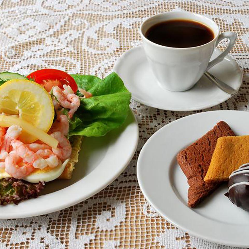 Kullzénska Caféet