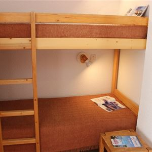 CIMES DE CARON 1502 / 1 room 4 people
