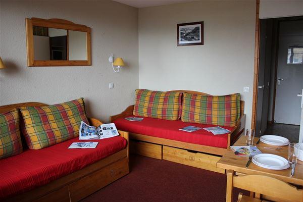 TEMPLES DU SOLEIL CUZCO 14 / 2 rooms 4 people