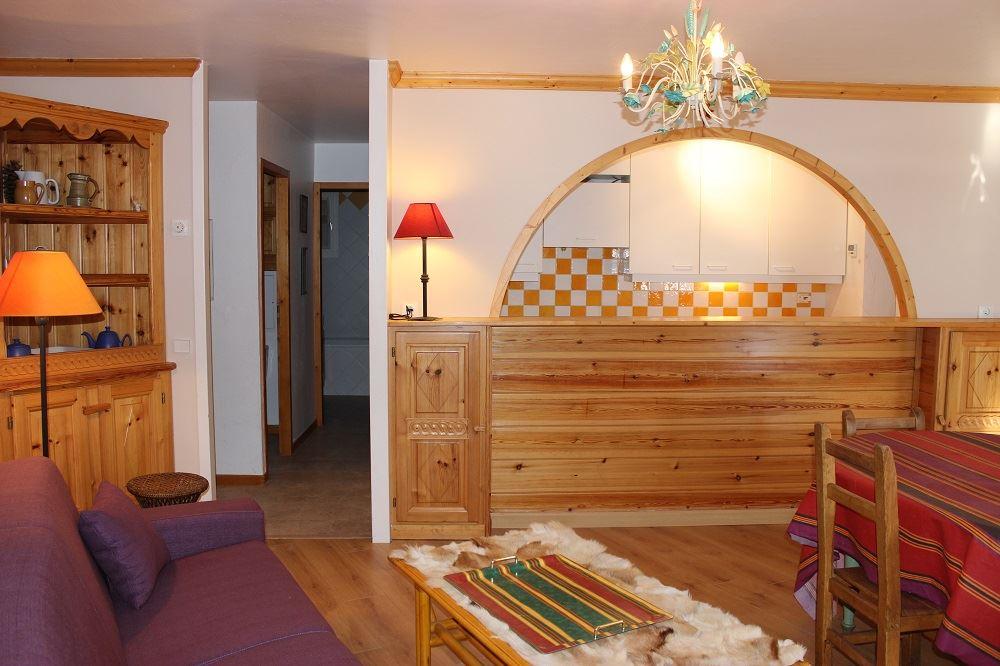 HERMINE 5 / 3 rooms 6 people