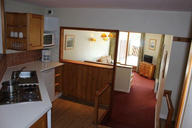 TEMPLES DU SOLEIL MACHU 102 / 3 rooms 6 people
