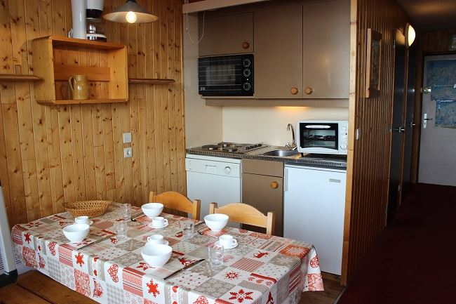 ORCIERE 44 / 2 rooms 4 people