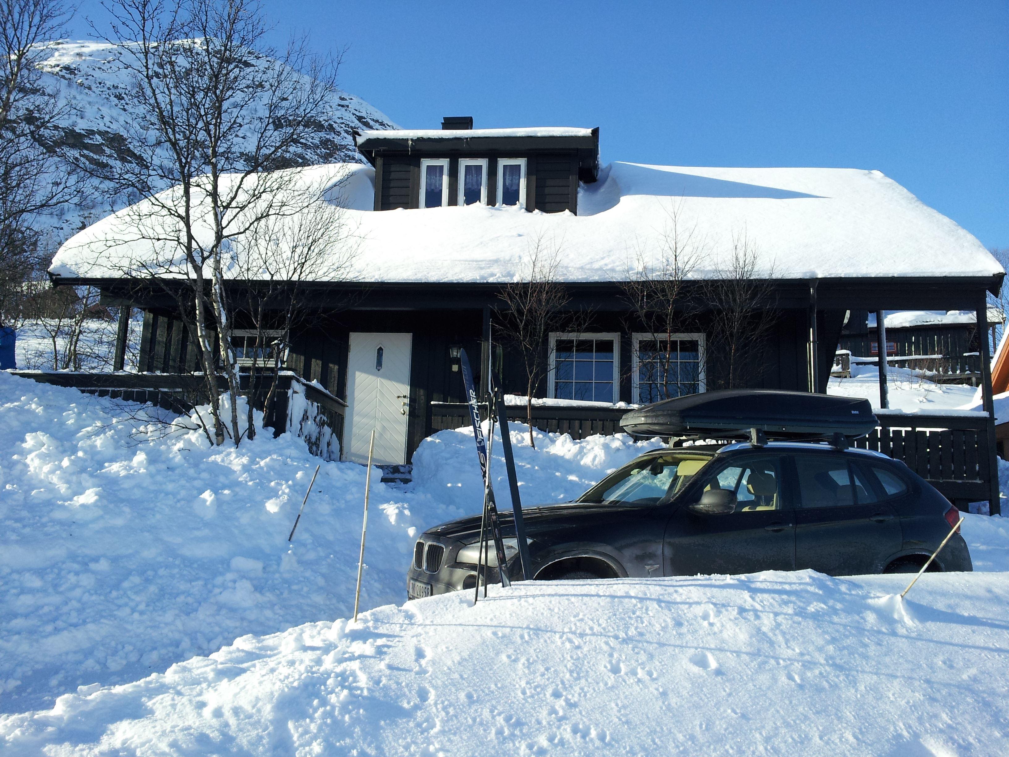 Hovden Fjellpark 47