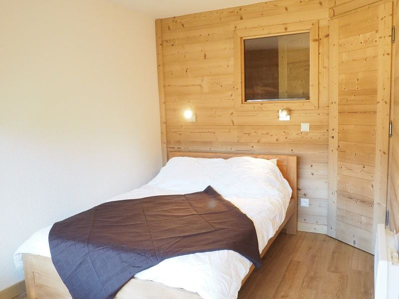 2 Rooms 5 Pers ski-in ski-out / CARON 317