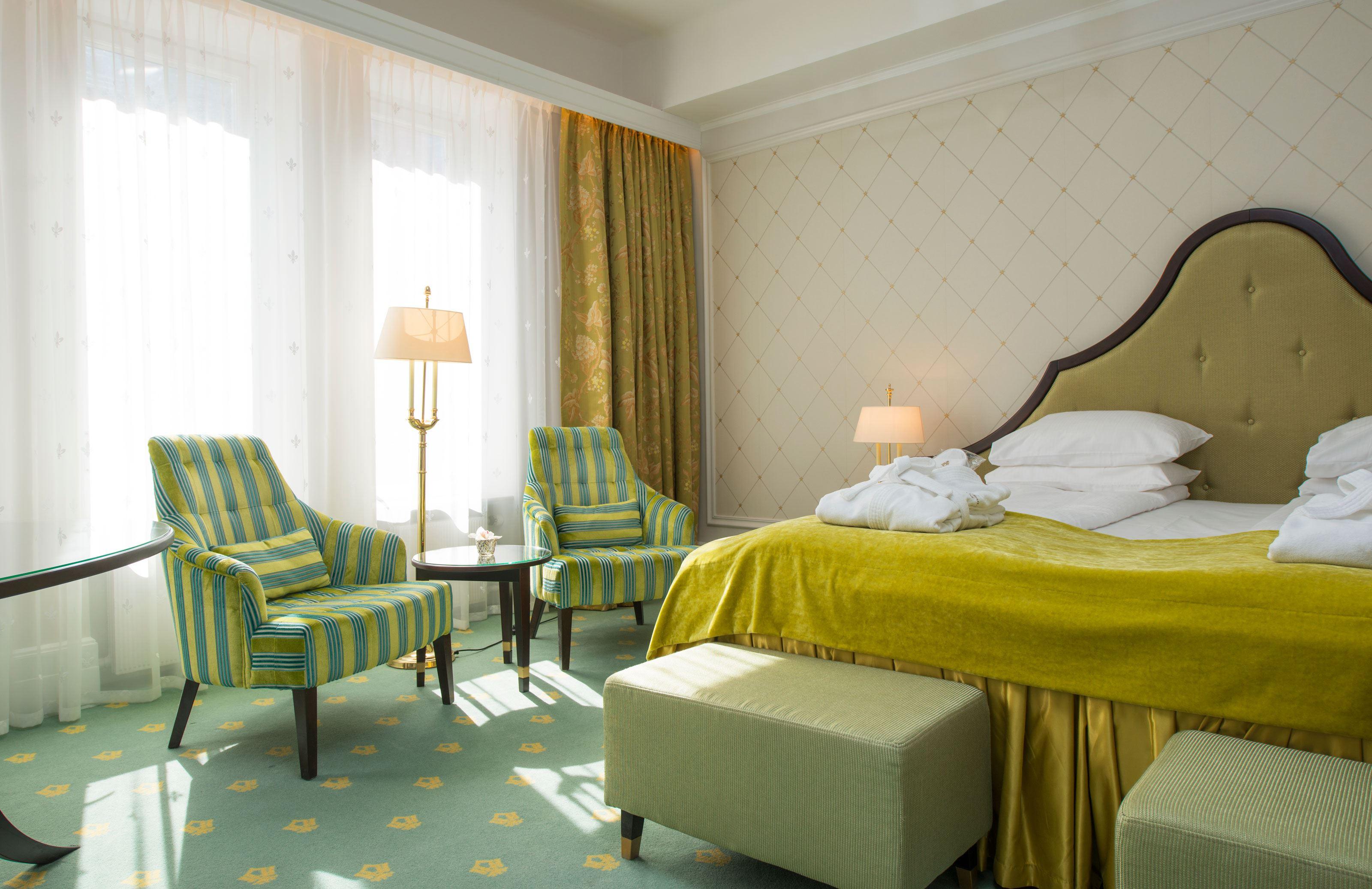 Thon Hotel Bristol