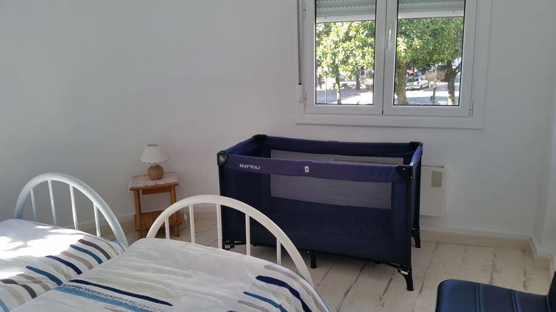 Appartement T3 Parrent ***