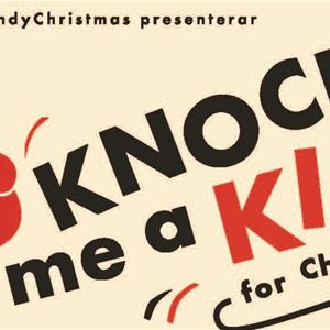 Julshow: Knock me a kiss - for christmas