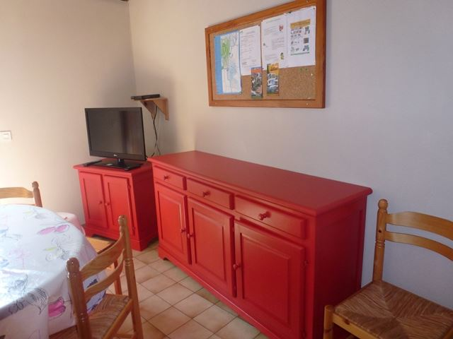 VLG138 - Maison mitoyenne à Loudenvielle