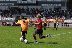 Alandia Cup 2018