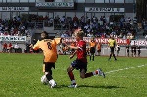Alandia Cup 2017