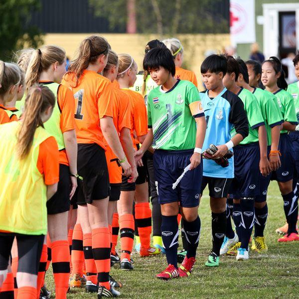 Foto: Storsjöcupen,  © Copy: Visit Östersund, Storsjöcupen Östersund