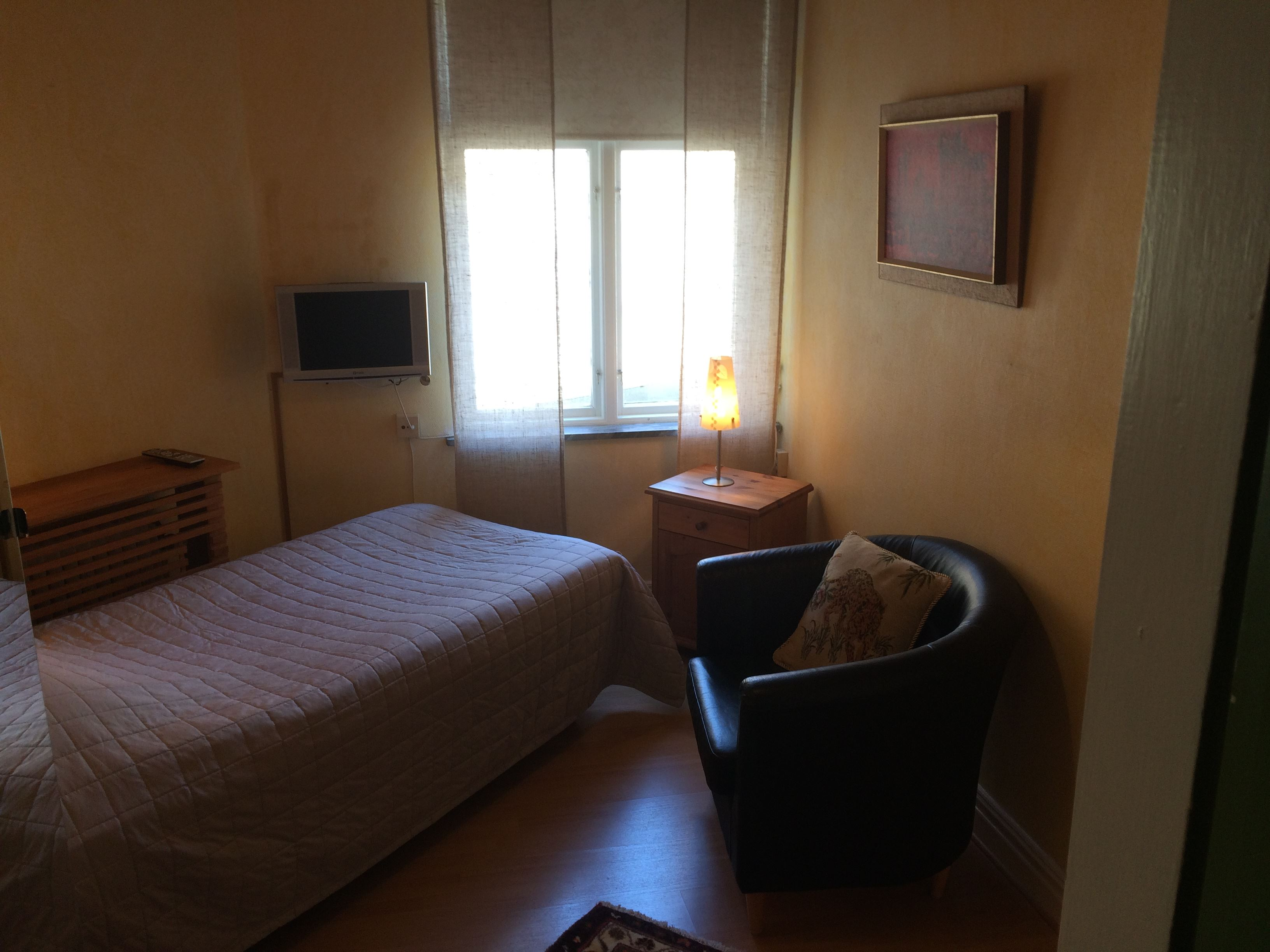 Hotell Tornväktaren