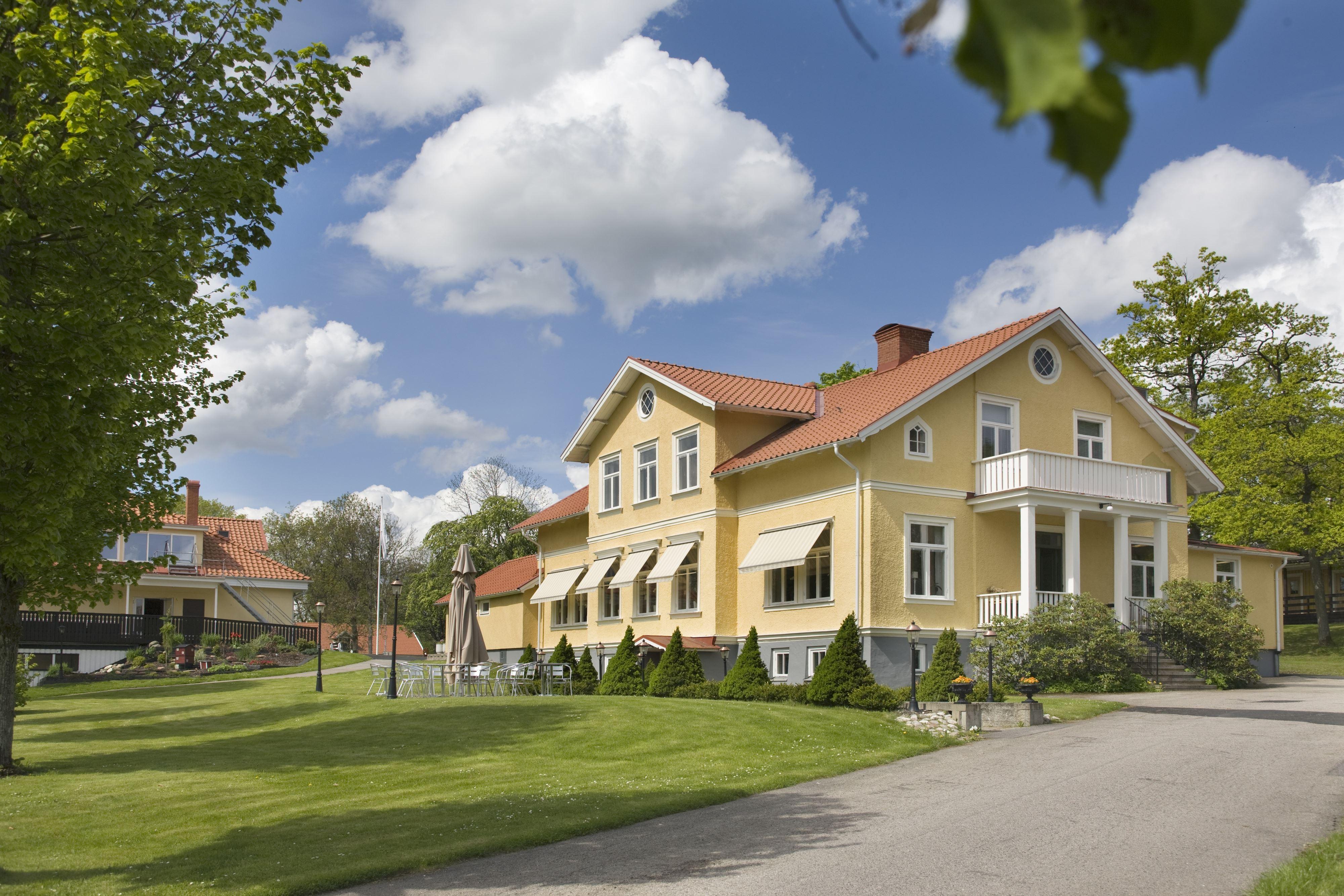 Öjaby Herrgård