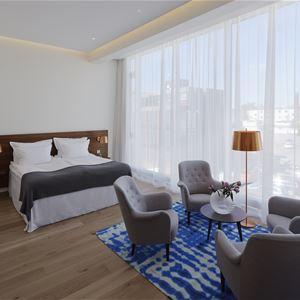 PM & Vänner Hotel