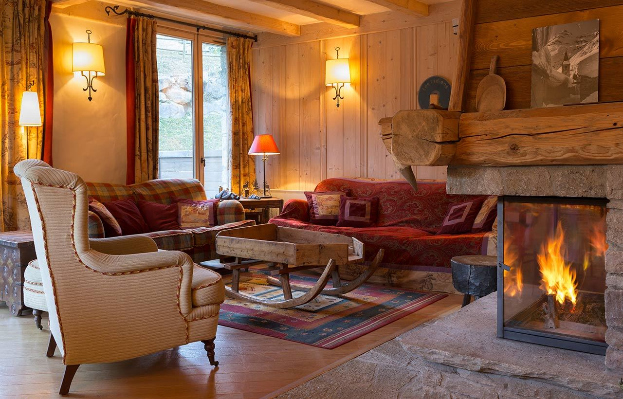 5 rooms 8 people ski-in ski-out / LE BELVEDERE 6 (mountain of dream)