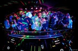 Arkipelag Night Club: Dj Cesar