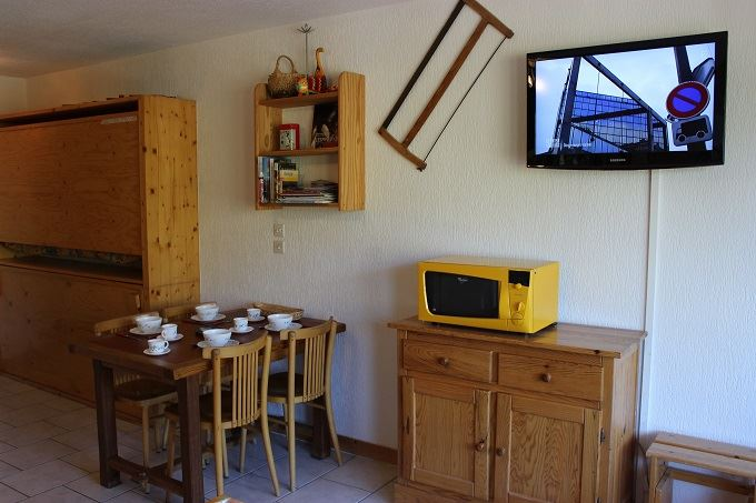 HAUTS DE CHAVIERE 120030 / 1 room 3 people