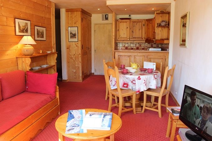 ROC DE PECLET 220012 / 2 rooms 4 people