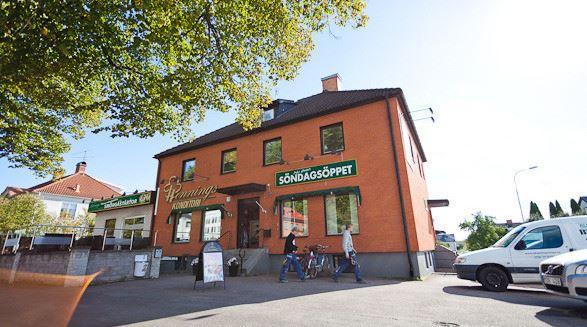 Hennings Konditori