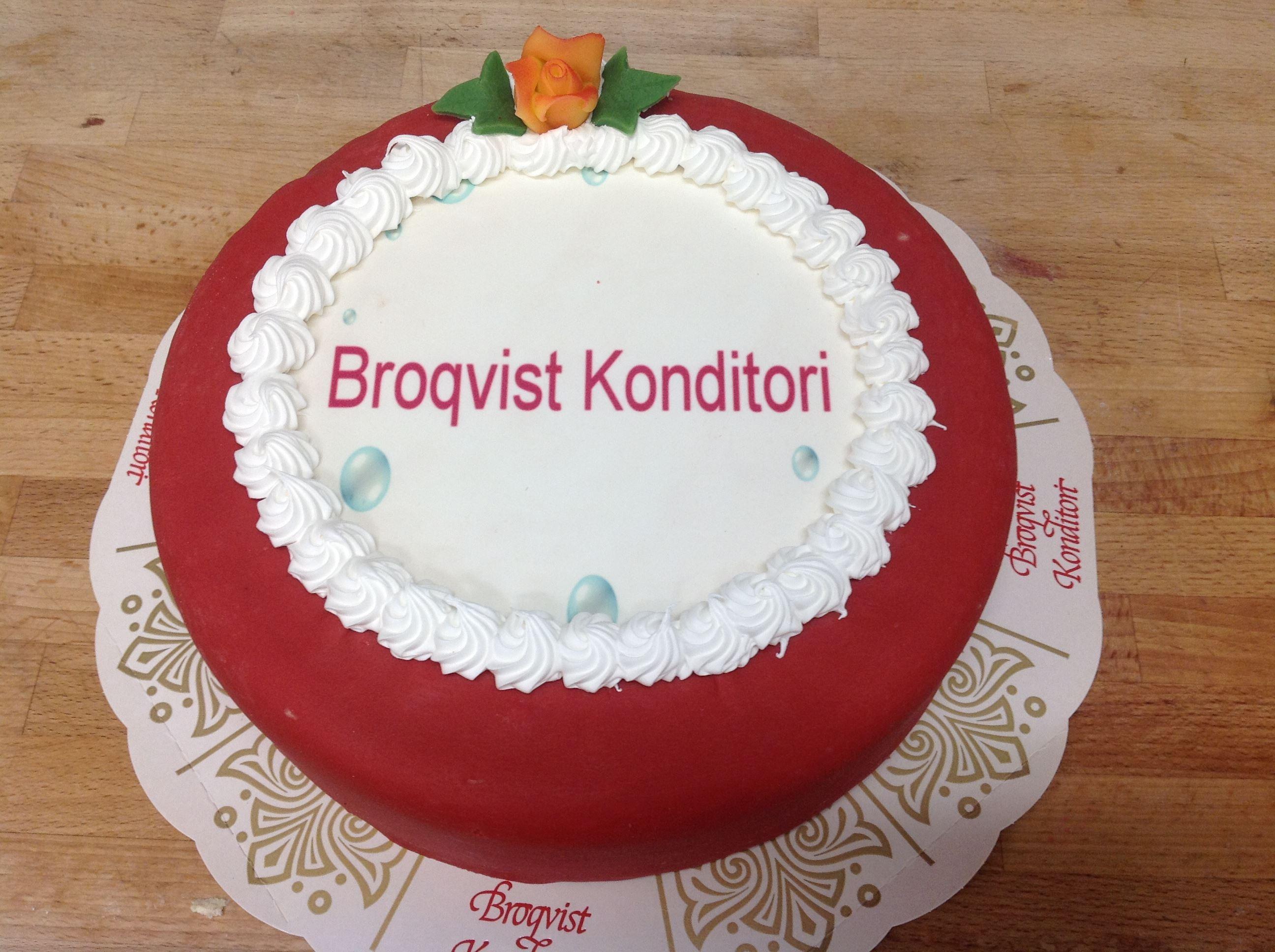 Broqvists Konditori