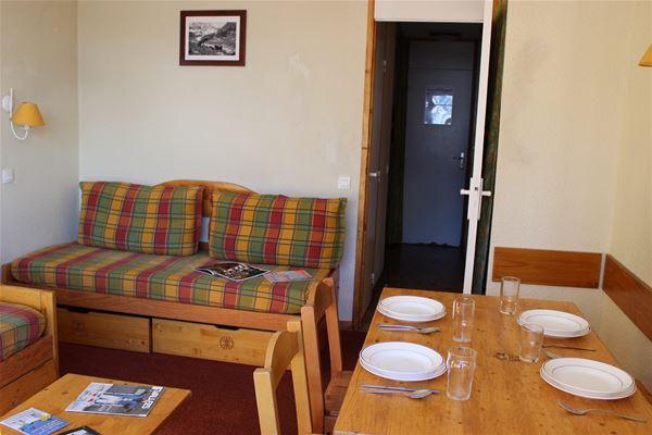 TEMPLES DU SOLEIL CUZCO 60 / 2 rooms 4 people