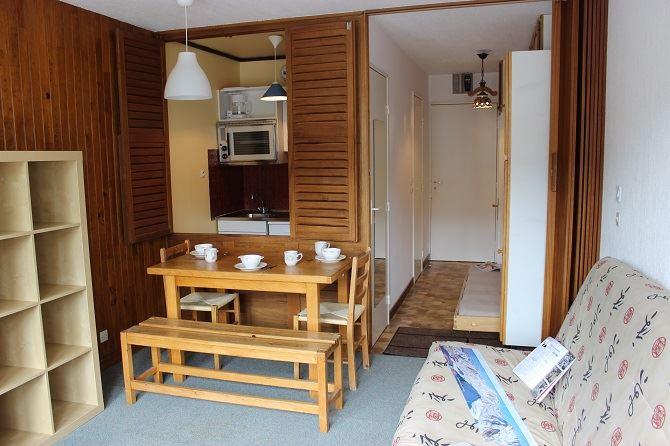 HAUTS DE CHAVIERE 22 / 1 room 3 people