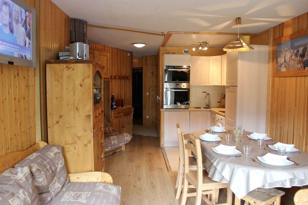 HAUTS DE CHAVIERE 120222 / 3 rooms 6 people