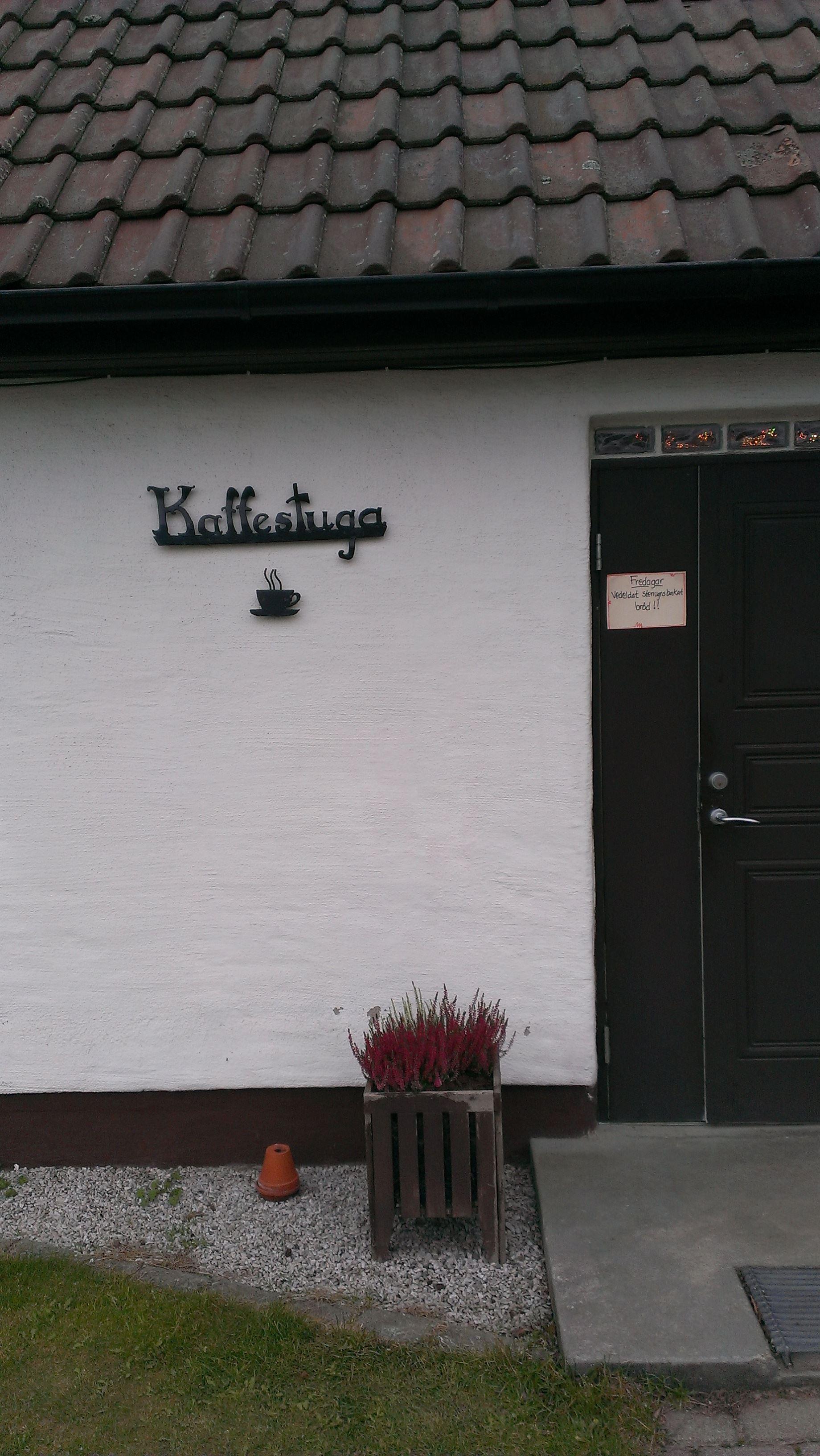 Sånnagården Café