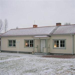 Privathus M19B Morkarlbyvägen, Mora
