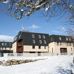 HPRT7 - Résidence au pied des pistes de Val Louron