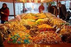International Street Market