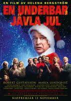 Bio i Kilafors - En underbar jävla jul