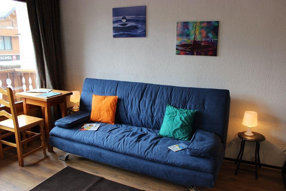 NEVES 21 / 1 room 4 people
