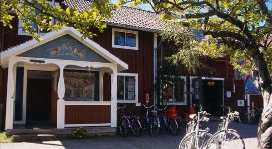 Leksand, STF Hostel