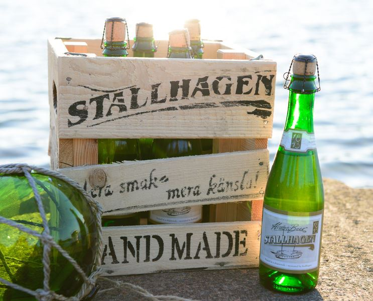 Bryggeriet Stallhagen Ab