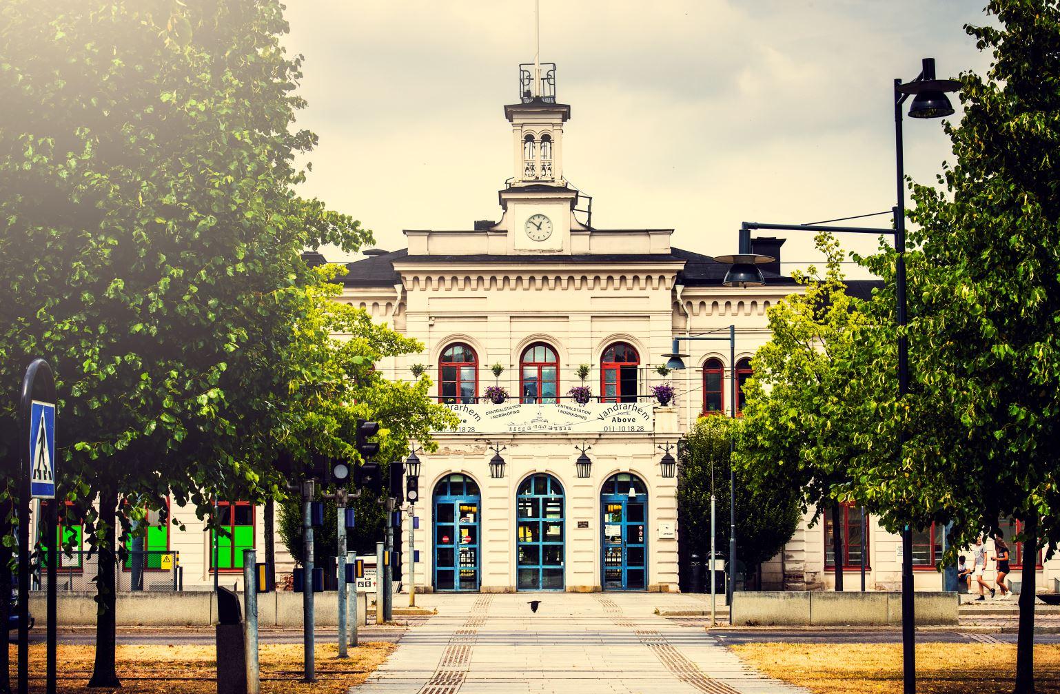 Centralstationens Vandrarhem