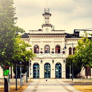 STF Norrköping/ Centralstationen Vandrarhem