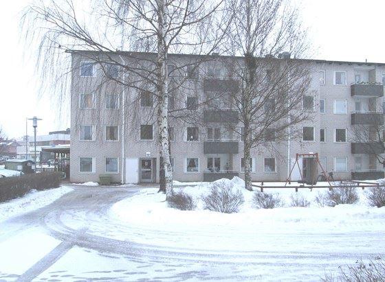 Private room M124 Hantverkaregatan, Mora