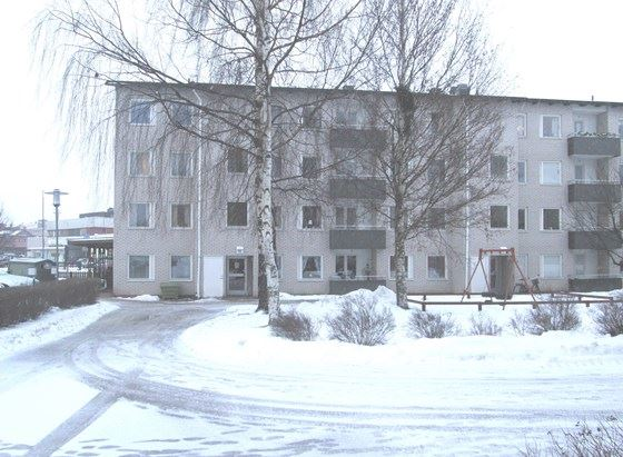 Privatrum M124 Hantverkaregatan, Mora