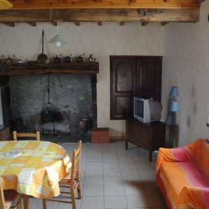 HPG42 - Gîte dans maison ancienne